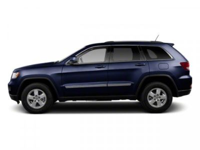 2011 Jeep Grand Cherokee Limited (Blackberry Pearl)