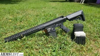For Sale: DPMS AR-10 Compact Hunter
