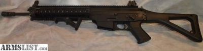 For Sale: Sig 556 Classic