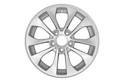 "Find CCI 59385U20 - 2001 BMW 3-Series 17"" Factory Original Style Wheel Rim 5x120.65 motorcycle in Tampa, Florida, US, for US $155.91"