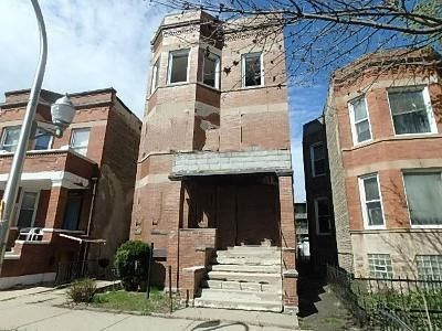 7 Bed 3 Bath Foreclosure Property in Chicago, IL 60637 - S Champlain Ave