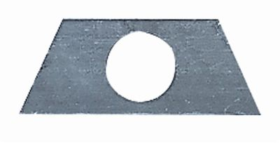 """Sell Bulldog 0031350300 A-Frame Bottom Support 2.3"""" Hole For 150/160/170/A-Frames motorcycle in Naples, Florida, US, for US $31.20"""