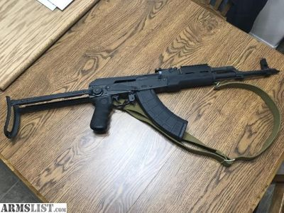 For Sale: Century AK63D