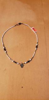 Minnie Mouse necklace $1