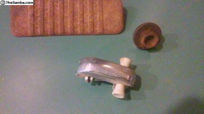 one original late split popout latch