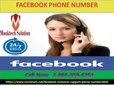 Find accessible location of your account? Facebook phone number@1-866-359-6251.