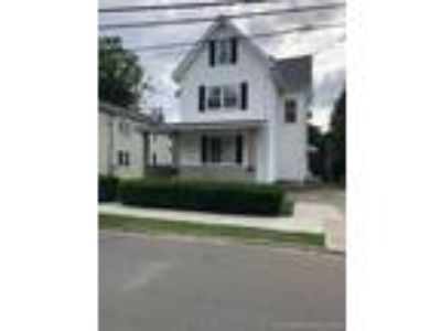 Ansonia Three BA, Very Well Maintained 2 Family Home.1st Floor