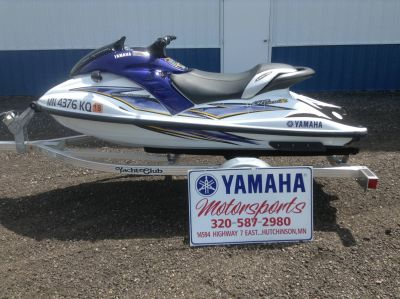 2004 Yamaha gp 1300 r Other Watercraft Hutchinson, MN