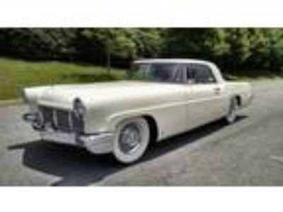 1956 Lincoln Continental Mark VII