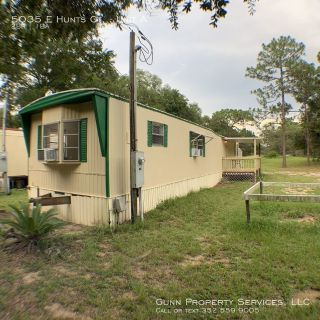 Completely Renovated 2 Bed, 1 Bath Mobile Home