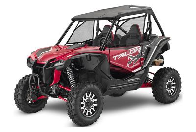 2019 Honda Talon 1000X Utility Sport Oak Creek, WI