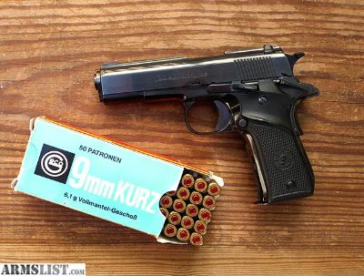 For Sale: Llama M2 .380 mini 1911