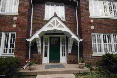 2405 Glenmary Ave 4 Louisville Two BR, Spacious Cherokee