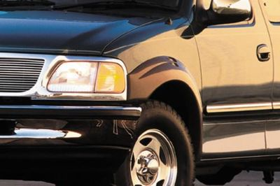 Find 97-02 Ford Expedition Front, Left Fender Extension Wide 1 Pc SUV motorcycle in Anaheim, California, US, for US $96.90