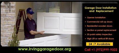Garage Door Opener Repair | Same Day Garage Door Service