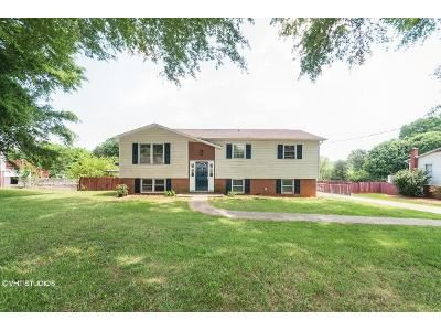 3 Bed 1.5 Bath Foreclosure Property in Claremont, NC 28610 - Hunsucker Dr