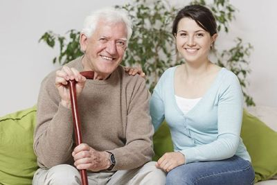 Need to Hire a Caregiver for a Few Hours? Call Us