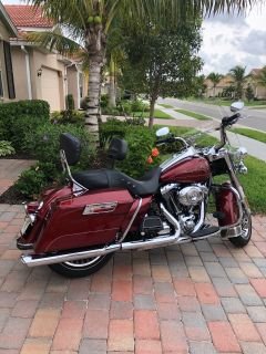 2009 Harley-Davidson ROAD KING CLASSIC