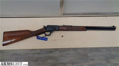 For Sale: MARLIN 1894CB45 45colt LIMITED EDITION