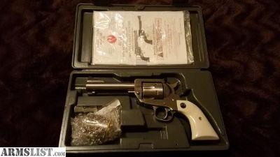 For Sale: Ruger Blackhawk 45