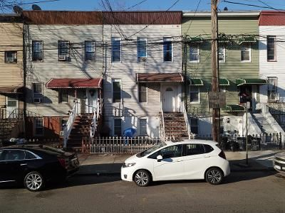 7 Bed 3 Bath Foreclosure Property in Brooklyn, NY 11208 - Atkins Ave
