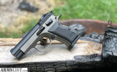 For Sale: EAA Witness Compact 10MM