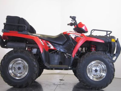 2005 Polaris Sportsman 700 Twin EFI Utility ATVs Greenwood Village, CO