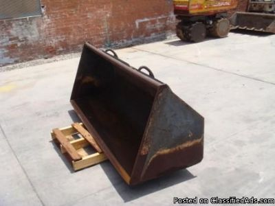 BUCKET FOR FORD 445