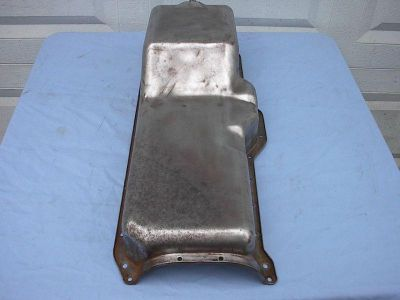 Sell Amc 1967 american 199 cu inch six cylinder oil pan motorcycle in Vancouver, Washington, US, for US $79.99