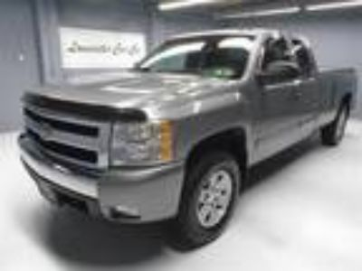 Used 2007 CHEVROLET SILVERADO For Sale