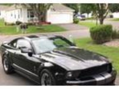 2007 Ford Mustang Coupe in Apple Valley, MN
