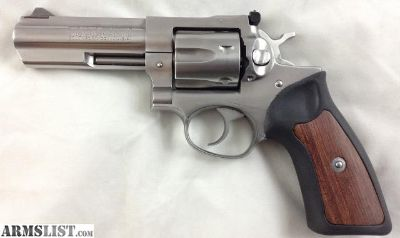 Want To Buy: Ruger
