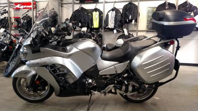 2011 Kawasaki Concours 14 ABS Sport Touring Motorcycles Fremont, CA
