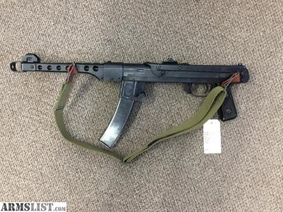 For Sale: Pioneer Arms Model PPS43-C