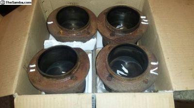 OG Used Pistons & Cylinders