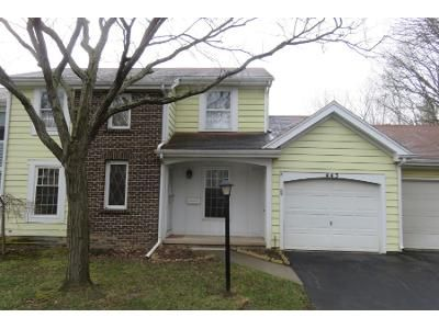 2 Bed 2 Bath Preforeclosure Property in Rochester, NY 14624 - Upper Valley Rd