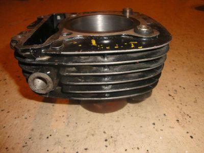 Buy 82 YAMAHA XT 250 XT250 CYLINDER ENGINE MOTOR OEM JUG 1982 XT 250 motorcycle in Norton, Massachusetts, US, for US $25.99