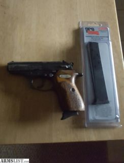 For Sale: Bersa .380