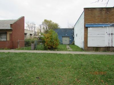 Foreclosure! Commercial Land