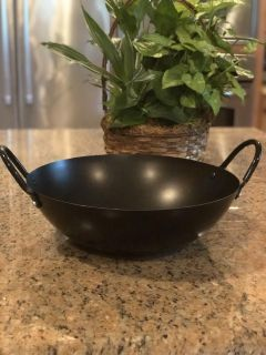 Tools of the trade large non stick wok