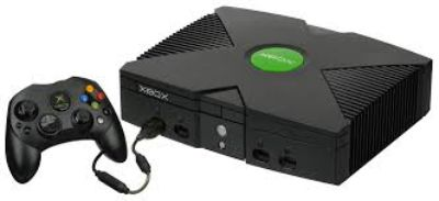 Wanted: Original XBOX Console