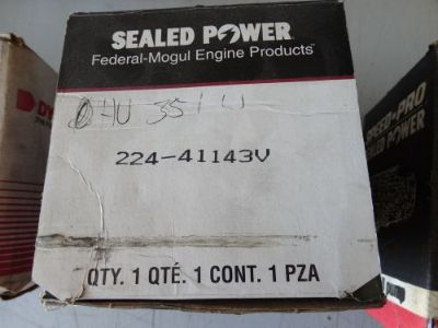 Buy 224-41143v Ford 351W Hi Volume Oil Pump motorcycle in Arkadelphia, Arkansas, United States