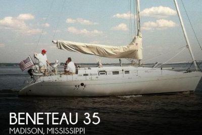 1993 Beneteau First 35