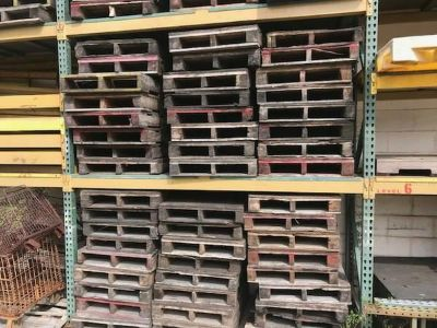 Pallets (Commercial)