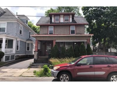 3 Bed 1.5 Bath Foreclosure Property in Schenectady, NY 12304 - Haigh Ave