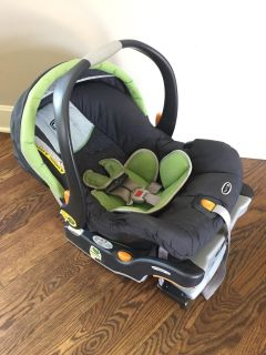 *FREE Car seat to someone in need!!