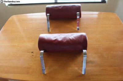 FS: 356/912/911 Headrests