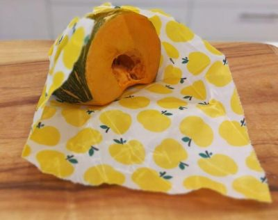 Handmade beeswax food/storage cloths Pre order now!