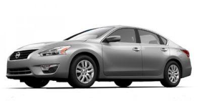 2013 Nissan Altima 2.5 (Storm Blue Metallic)