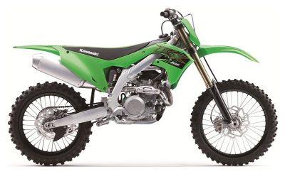 2020 Kawasaki KX 450 Motocross Off Road Marina Del Rey, CA